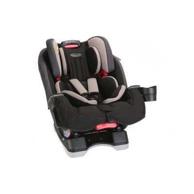 Столче за кола Graco Milestone 0-36кг - Aluminium G8AE99ALIE
