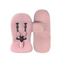 Starter pack Mima - pixel pink