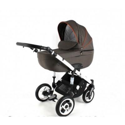 Бебешка количка 3в1 Zarra Ultimo 3в1 2018 - цвят 14 30149