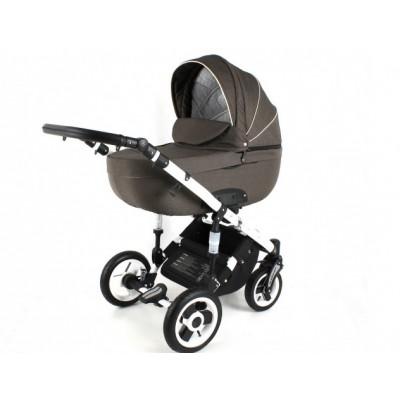 Бебешка количка 3в1 Zarra Ultimo 3в1 2018 - цвят 16 30149