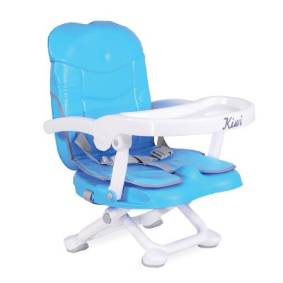 Повдигащ стол за хранене Kiwi Cangaroo - синьо 104133