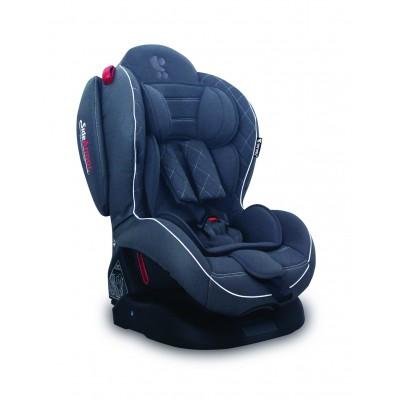 Стол за кола ARTHUR+SPS Isofix 0-25кг Lorelli 2018 - сива кожа 10071061838