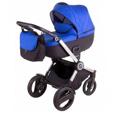 Бебешка количка Tako Jumper 4 2в1 - цвят 17 30439