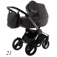 Бебешка количка Tako Jumper 4 2в1 - цвят 21