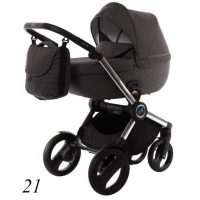 Бебешка количка Tako Jumper 4 2в1 - цвят 21 30439