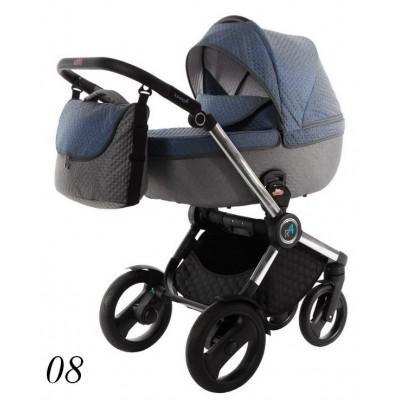 Бебешка количка Tako Jumper 4 2в1 - цвят 08 30439