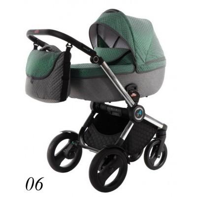 Бебешка количка Tako Jumper 4 2в1 - цвят 06 30439