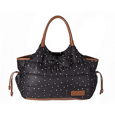Чантa Dotty Black Kikka Boo 31108020007