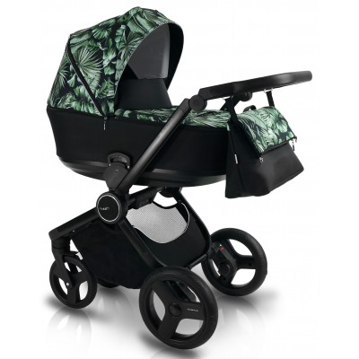 Бебешка количка Bexa Fresh 2в1 - FR3 30568