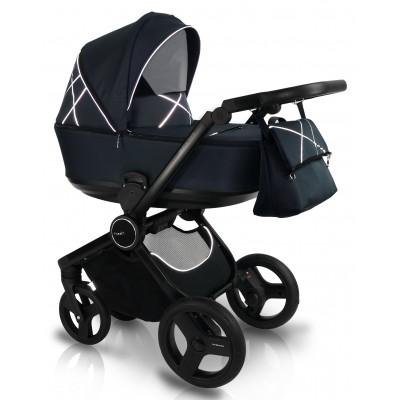 Бебешка количка Bexa Fresh 2в1 - FR11 30568