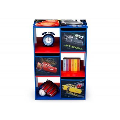 Органайзер куб Cars 340112
