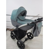 Бебешка количка Tako Jumper 5 2в1 - цвят 06