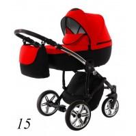 Бебешка количка Tako Jumper 5 2в1 - цвят 15