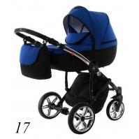 Бебешка количка Tako Jumper 5 2в1 - цвят 17