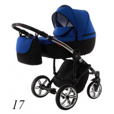Бебешка количка Tako Jumper 5 2в1 - цвят 17 30441