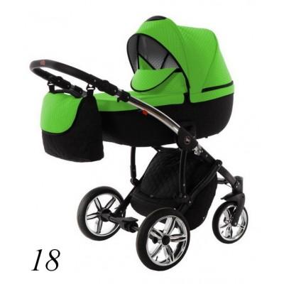 Бебешка количка Tako Jumper 5 2в1 - цвят 18 30441