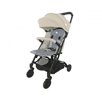 Детска количка Libro Kikkaboo - Beige 31001030030
