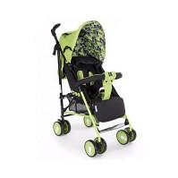 Детска количка Guarana KikkaBoo - Green