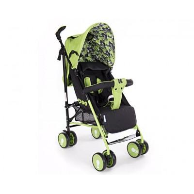 Детска количка Guarana KikkaBoo - Green 31001030038