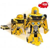 Робот Transformers - Dickie