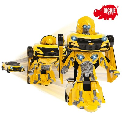 Робот Transformers - Dickie 203113016