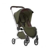 Детска количка MIMA Zigi 2018 - OLIVE GREEN