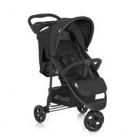 Детска количка триколка HAUCK Citi Neo II - Caviar Stone