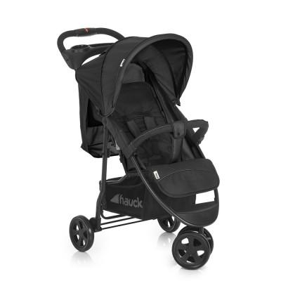 Детска количка триколка HAUCK Citi Neo II - Caviar Stone 311066