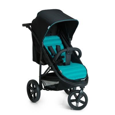 Детска количка триколка HAUCK Rapid 3 - Caviar Turquoise 148518