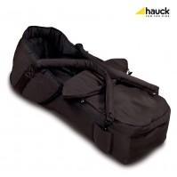 Порт бебе 2 в 1 Black Hauck