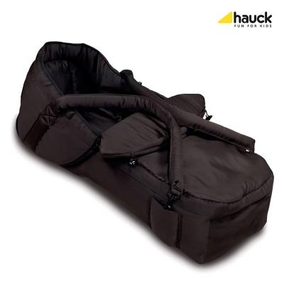 Порт бебе 2 в 1 Black Hauck 530023