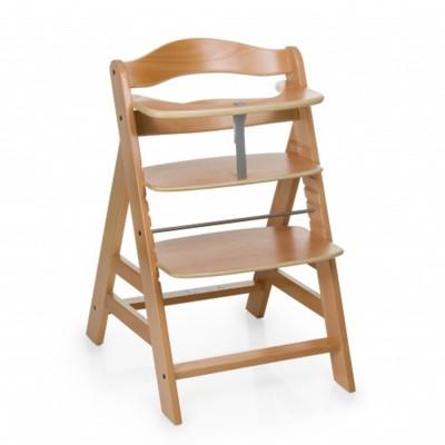 Стол за хранене HAUCK Alpha + Natur 661079