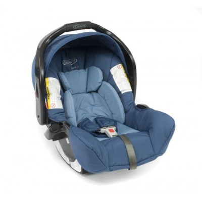 Столче за кола Graco JUNIOR BABY 0-13кг.-Pop Art G8F97PPAE