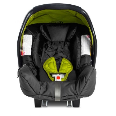 Столче за кола Graco JUNIOR BABY 0-13кг.-Lime G8F97PPAE