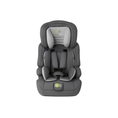 Детско столче за кола KinderKraft Comfort UP, 9-36 кг, - Сиво KKCMFRTUPGRY00