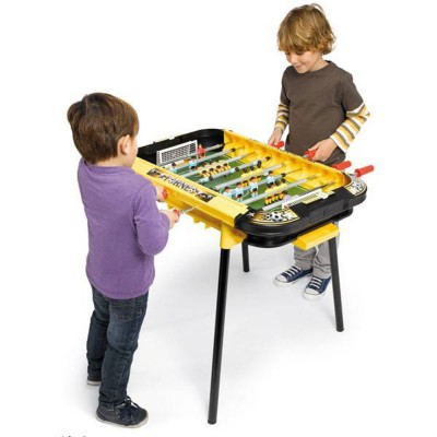 Детска джага Футбол - лига Chicos - жълта 8410788724524
