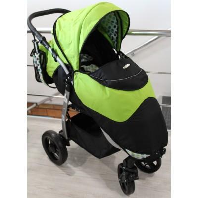 Бебешка комбинирана количка Mio - L03 30113