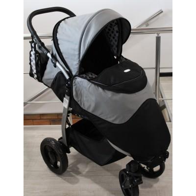 Бебешка комбинирана количка Mio - L01 30113