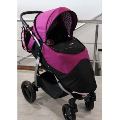 Бебешка комбинирана количка Mio - L05 30113