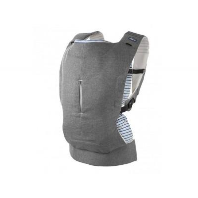 Кенгуру за бебе Chicco Gear MyamakiI Complete - Grey Stripes J0604.2