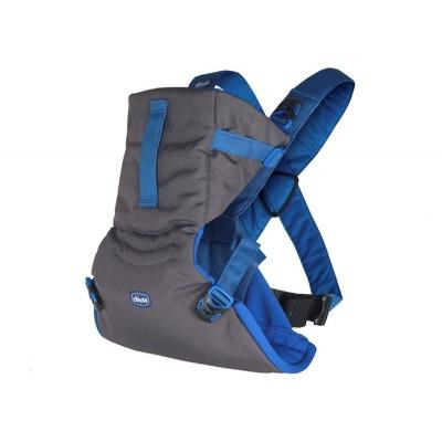 Кенгуру за бебе Chicco Easy Fit Power Blue J0603.1/079154.60