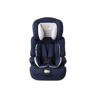 Детско столче за кола KinderKraft Comfort UP, 9-36 кг, - Синьо KKCMFRTUPNAV00