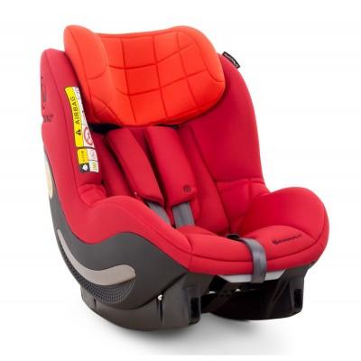 Столче за кола Avionaut AeroFIX 0-18 кг червено AF.05