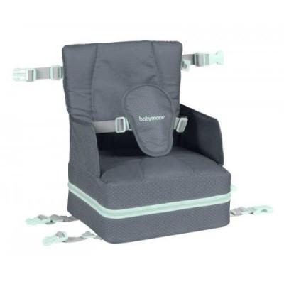Столче за хранене при пътуване Up & Go Booster Babymoov A009404