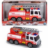 DICKIE Детска пожарна кола 37см.