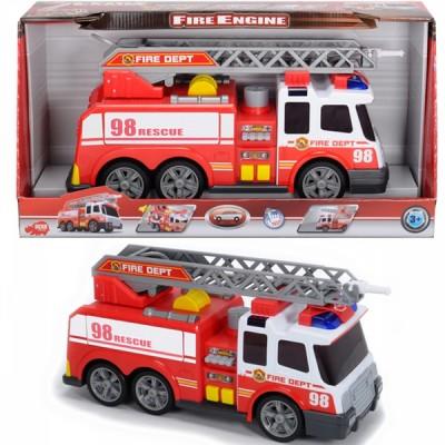 DICKIE Детска пожарна кола 37см. 203308358