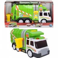 DICKIE Камион за събиране на боклук 39 см