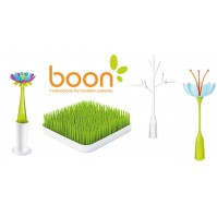 BOON комплект GRASS (трева за отцеждане)