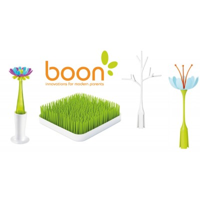BOON комплект GRASS (трева за отцеждане) Bgrass_set_1