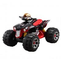 Детско акумулаторно бъги SUPER POWER CROSS - червено